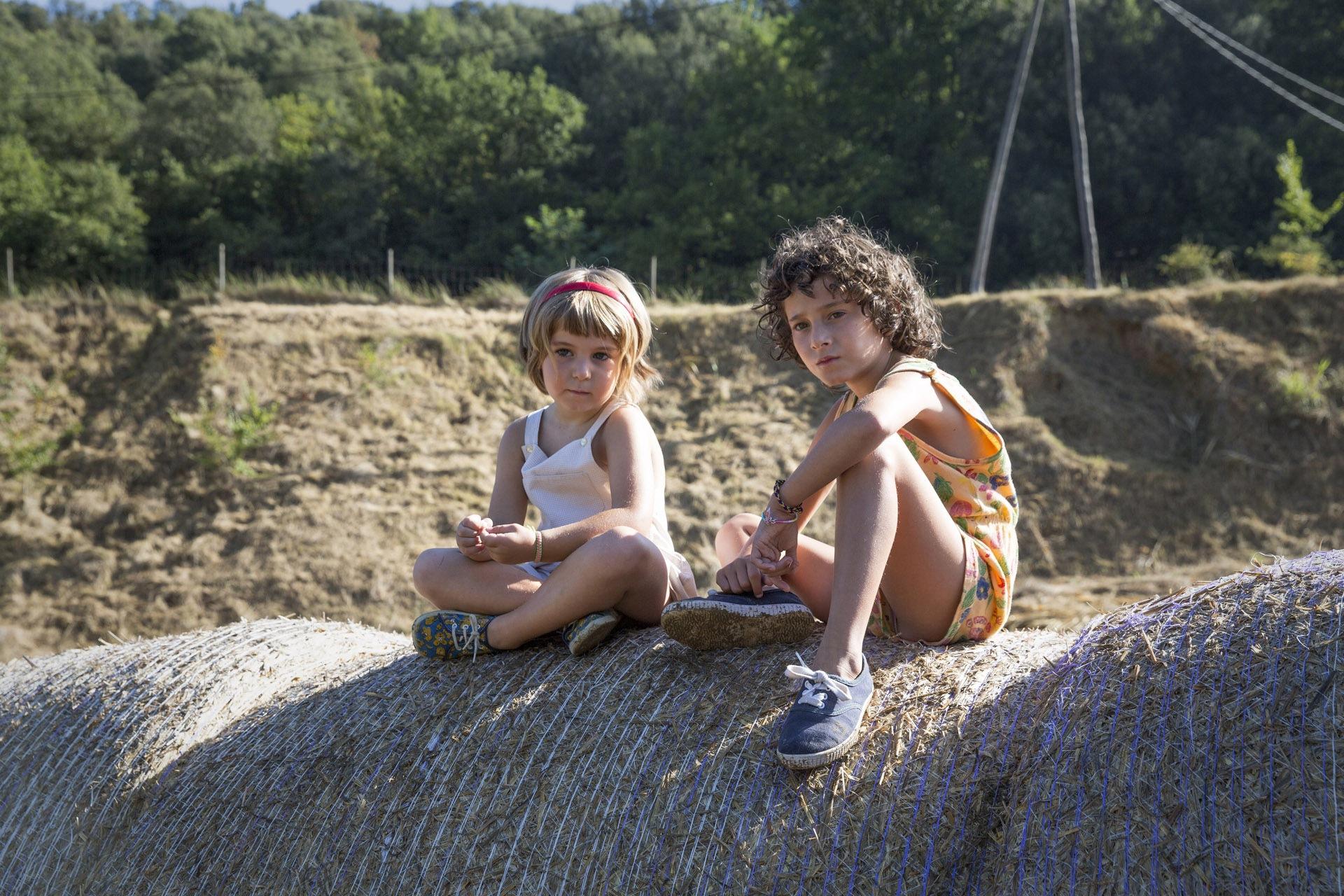 Mittelmeerfilmtage: FRIDAS SOMMER