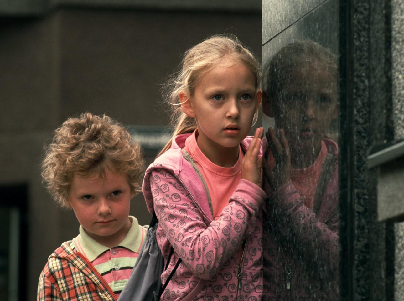 Fällt leider aus: Kinder-Krimifest DIE KLEINEN BANKRÄUBER